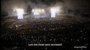 Beast 2013 Beautiful Show - Opening + Black Paradise + Midnight + Breath