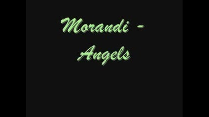 Morandi - Angels