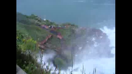 Ниагарският Водопад 2