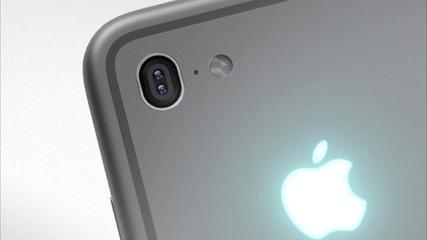 Концепция на iPhone 7