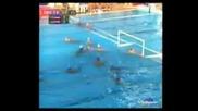 Kranj 03 Final Match Serbia - Croatia