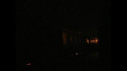 Бжк и локомотив 46 през сп. Кумарица