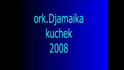 Ork.djamaika 2008