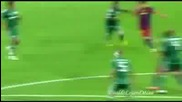 Cristiano Ronaldo Vs Lionel Messi 2010 - 2011 - Hd