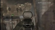 Call of Duty M16 10 ks