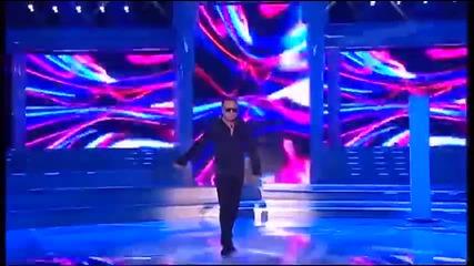 Mile Kitic - Budi mi mlada - PB - (TV Grand 18.05.2014.)
