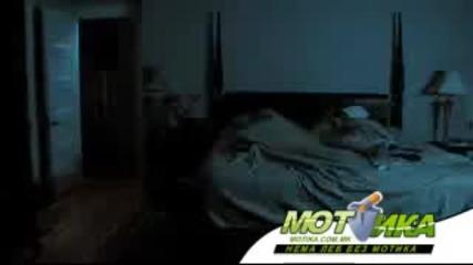 Какво правят призраците когато ние спим !?