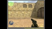 Tao-cs - Как да стреляме с Glock