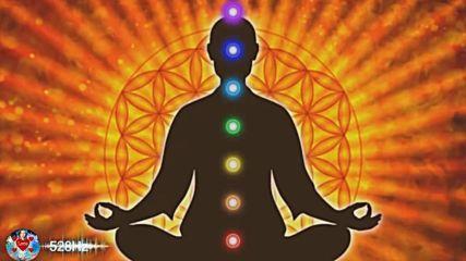 528hz | Regeneración completa del cuerpo - Curación completa del cuerpo - Cura Física y Emocional