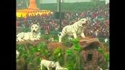 Празник по индийски
