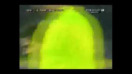 Ювентус - Рома 1 - 0 Дел Пиеро 2007/08