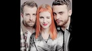 Paramore - Proof
