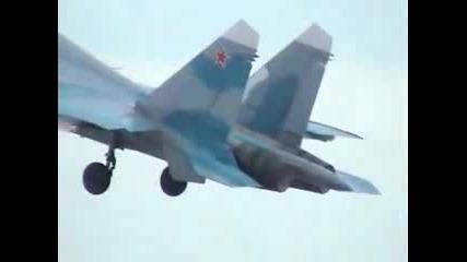 руска авиация