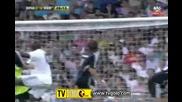 24.08.09 Реал Мадрид 4 - 0 Розенбург Ласана Диара супер гол