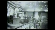 Кадри От Тайно Масонско Събрание - Тайна Церемония В Масонска Ложа