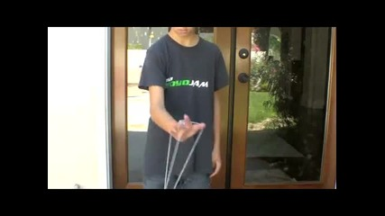 Cool yoyoing with Legacy