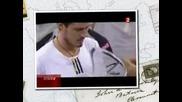 Marat Safin - Russia  With Love !!!