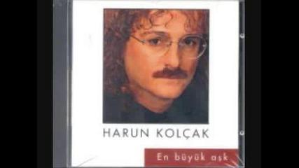 Harun Kolcak - dogum gunum