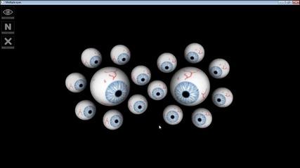 №29102 - Много очи