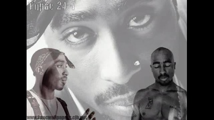 Много Силна!!! 2pac-died In Your Arms