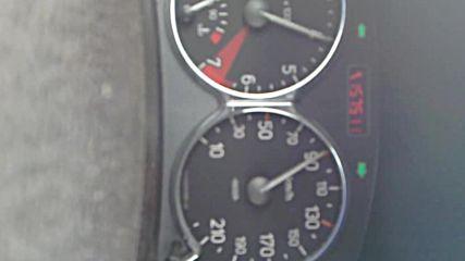 Peugeot 206 acelation 0-100