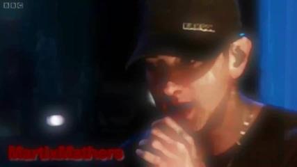 Eminem ft. Xzibit Nate Dogg - Say My Name [theshow7opper and Darktormentorvideos