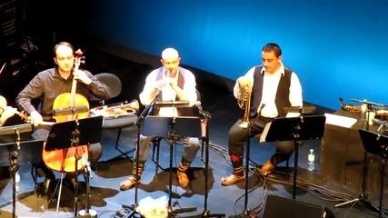 Goran Bregović - Ruda Neruda - LIVE - Vienna - 26.02.2012