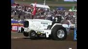 Tractor Pulling - Arnheim - Berner
