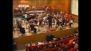 Артур Онегер - Ii част из Симфония №2 за струнен оркестър