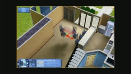 The Sims 3 - Building a House 3 - The Bellagio - Part 3 - Interior