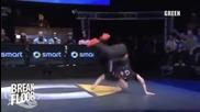 Break Dance - Mad Skills