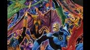 Dcu The Blue Lanterns - Hope Against Rage.wmv