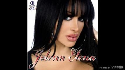 Jelena Elena - Zabranjeno - (Audio 2009)
