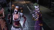 Batman Return To Arkham Asylum Епизод 08