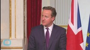 David Cameron Plans EU Campaign Focusing on 'Risky' Impact of UK Exit