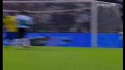 Argentina Brazil - 0:1 - Гола на Луисао