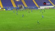 Левски - Лудогорец 0:2 /първо полувреме/