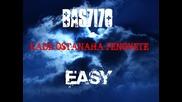 Еasy ft. Bas7i7o - Каде останаха феновете