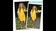 Beyonce - Crazy In love (remix) + яки графики