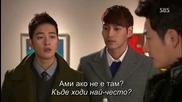 Бг субс! Cheongdamdong Alice / Алиса в Чонгдамдонг (2012) Епизод 9 Част 4/4