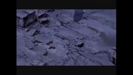 Sakuras fights in all 3 movies