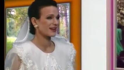 Marta Savic i Juzni Vetar - Doslo vreme da kazemo da (hq) (bg sub)
