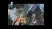 Двама българи участват във филма Аватар (част 1)