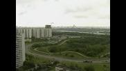 Повелители на Облаците - Метео- служба в Россия