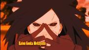 Uchiha Madara - God of Destruction [ H D ]