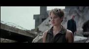 Дивергенти 2: Бунтовници Официален Трейлър 1 / Insurgent Official Trailer 1