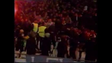 Ultras Levski (22.03.2000) A.C.A.B.
