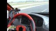 Побъркано Ускорение На Honda Civic Vti !