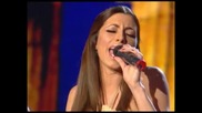 Katarina Didanović - Imam jedan život (Zvezde Granda 2011_2012 - Emisija 17 - 28.01.2012)