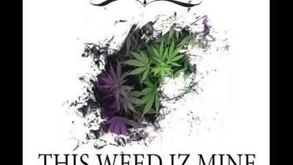 Snoop Dogg ft. Wiz Khalifa - This Weed Iz Mine